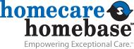 Homecare Homebase Logo