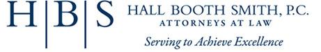 Hall Booth Smith logo