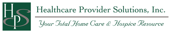 Healthcare Provider Solutions, Inc. logo
