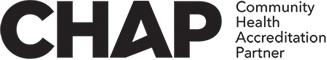 CHAP, Inc. logo
