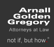 Arnall Golden Gregory, LLP logo