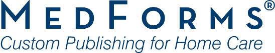 MedForms, Inc. logo