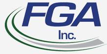 FGA, Inc. logo