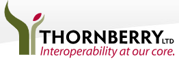 Thornberry, Ltd. logo